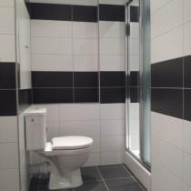 Kunětická 117, Pardubice, rekonstrukce koupelny 4