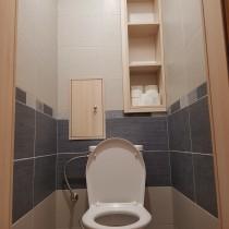 Rekonstrukce jádra, Čihákova 2459, Pardubice 5