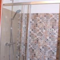 Rekonstrukce koupelny Pardubice - Benešovo áměstí 2