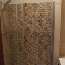 Rekonstrukce koupelny Pardubice - Benešovo áměstí 3