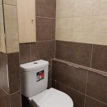 Rekonstrukce koupelny Pardubice, Kapitána Bartoše3