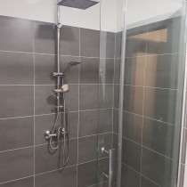 Rekonstrukce koupelny Pardubice, Lidmily Malé 3