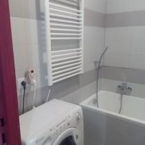 Rekonstrukce koupelny Pardubice, Lonkova 2