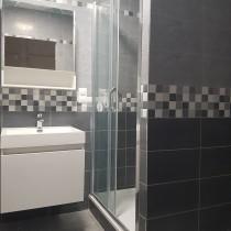Rekonstrukce koupelny Pardubice, Luďka Matury 1