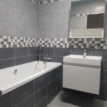 Rekonstrukce koupelny Pardubice, Luďka Matury 4