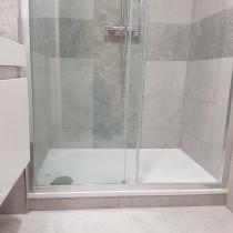 Rekonstrukce koupelny Pardubice, Závodu Míru 1