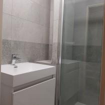 Rekonstrukce koupelny Pardubice, Závodu Míru 3
