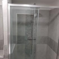 Rekonstrukce koupelny Pardubice, Závodu Míru 6