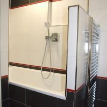 Rekonstrukce koupelny pardubice, Sladkovskéh 1