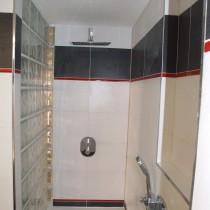 Rekonstrukce koupelny pardubice, Sladkovskéh 2