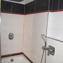 Rekonstrukce koupelny pardubice, Sladkovskéh 3