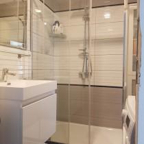 Rekonstrukce koupelny Pardubice, Jana Zajíce 1
