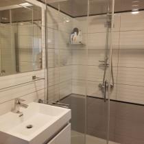 Rekonstrukce koupelny Pardubice, Jana Zajíce 2