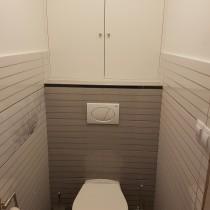 Rekonstrukce koupelny Pardubice, Jana Zajíce 3