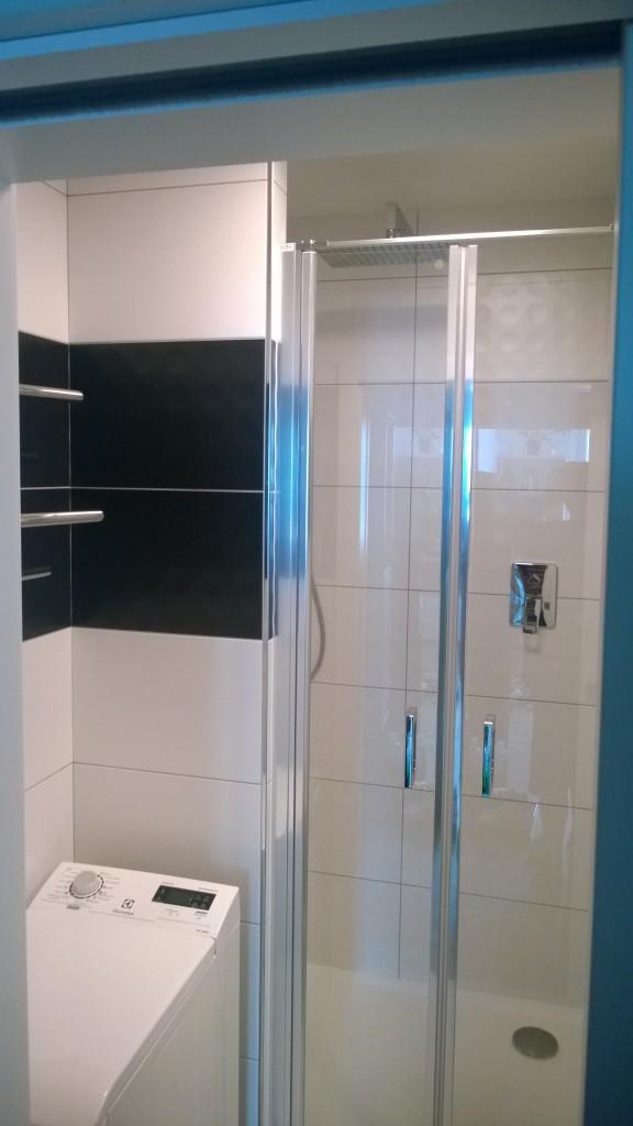 Rekonstrukce koupelny, Bartoňova 842, Pardubice 3